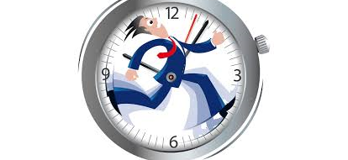 Growing self-discipline regarding your time-management